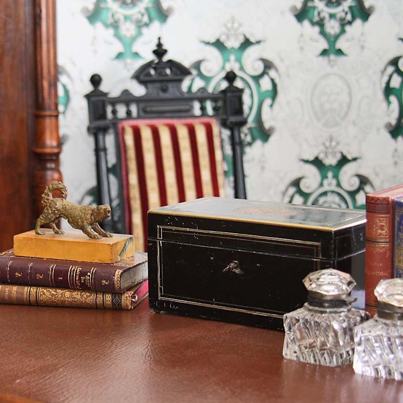 arbeitszimmer antik antik la flair antike m bel und antiquit ten ramstein kaiserslautern. Black Bedroom Furniture Sets. Home Design Ideas