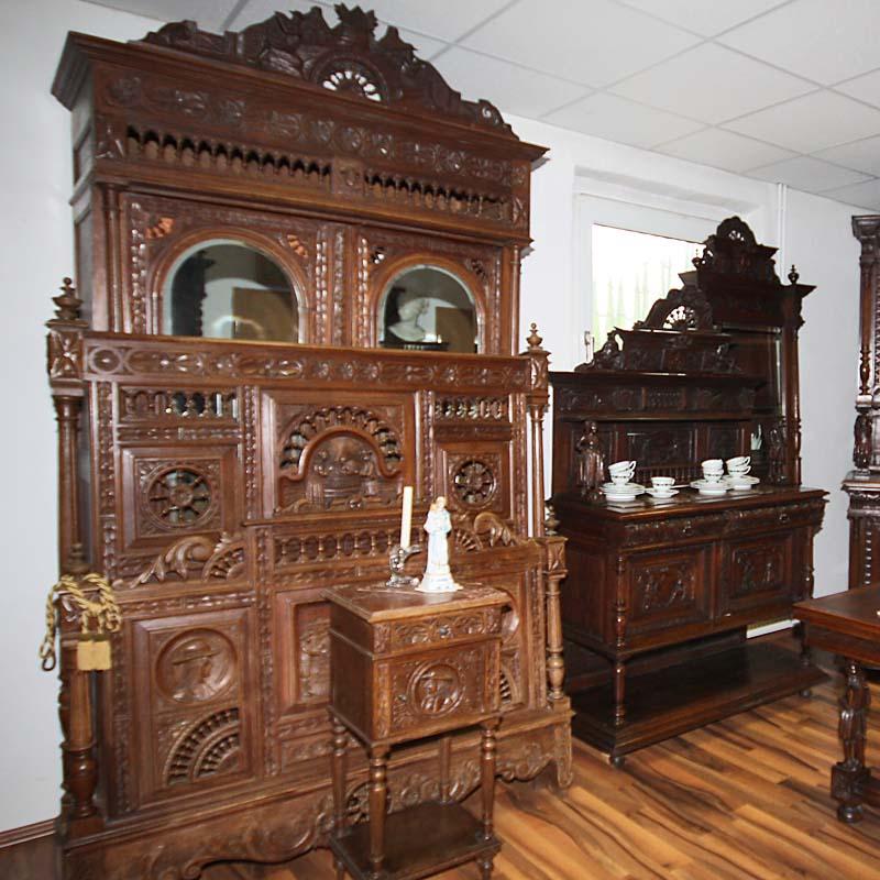 Bretonische Möbel Antik Bretagne Antik La Flair Antike Möbel